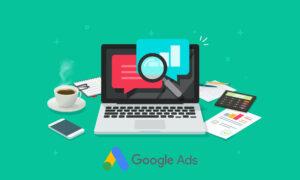 Google reklāmas sertifikāts